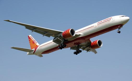 Боинг 777-300ER авиакомпании Air India Limited